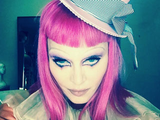 WATCH: Madonna Dedicates Emotional Song to Son Rocco During Australian Concert Amid Custody Battle