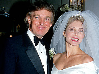 Marla Maples' Past with Ex-Husband Donald Trump: 6 Things to Know