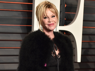 Melanie Griffith: 'By the Time You're 40 in Hollywood, You're Over the Hill'