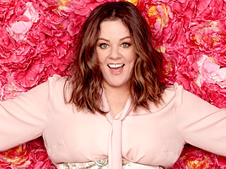 Melissa McCarthy: 'Enjoy and Embrace Whatever Body Type You Have'