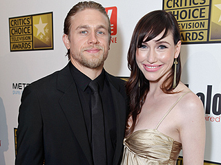 Charlie Hunnam Asks Fans to Stop Attacking His Girlfriend: 'She Is an Intelligent, Beautiful, Kind Person'