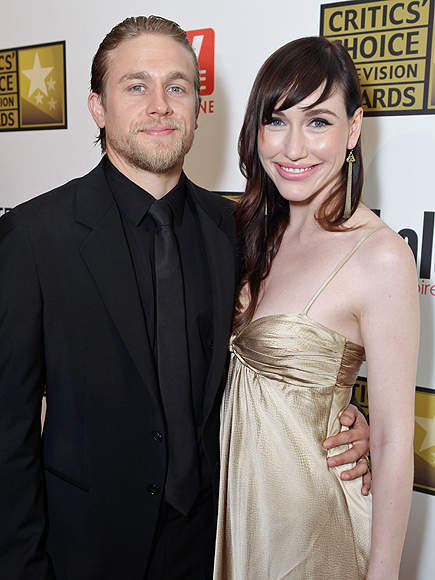Who Is Morgana McNelis? Five Things to Know About Charlie Hunnam's Girlfriend  TV News, Charlie Hunnam