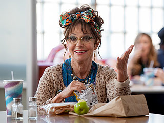 PEOPLE Review: We Really Like Sally Field in Hello, My Name Is Doris