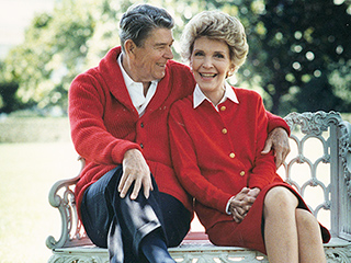 Ronald and Nancy Reagan's Private Collection Auction Will Feature Gifts from Frank Sinatra, Margaret Thatcher
