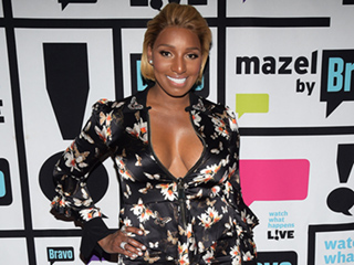 Real Housewives of Atlanta's NeNe Leakes Owes Almost $830,000 in Taxes