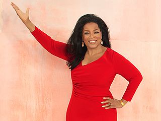 Oprah Winfrey Says Her New Series Greenleaf Shows 'Flawed' Side of Christianity