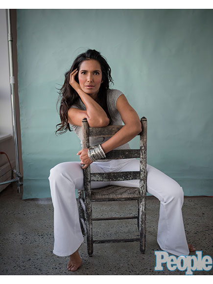 Padma Lakshmi Describes Her Pregnancy Joy After Being Told She Would Never Conceive Naturally| Memoir, Top Chef, Books, Padma Lakshmi