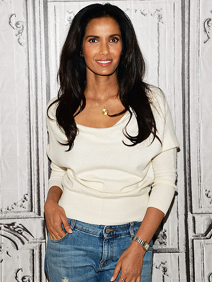 Why Padma Lakshmi Is Still Storing Her Frozen Eggs – and Why She Ate Her Placenta After Her Daughter's Birth| Babies, Top Chef, Books, People Picks, Padma Lakshmi