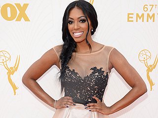 Watch Real Housewives of Atlanta Star Porsha Williams Get a Non-Surgical Nose Job (Video)