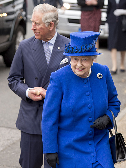 Royal Sugar Fix! Queen Elizabeth and Prince Charles Celebrate Special Anniversary with Cake| The British Royals, The Royals, Prince Charles, Queen Elizabeth II