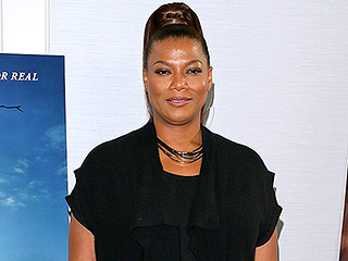 Queen Latifah Opens Up About Her Personal Miracle Following Her Brother's Death