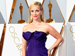Reese Witherspoon Reveals Her Oscars Fashion Prep Process in Instagram Throwback