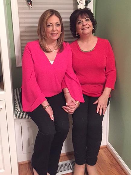 New York Teacher and Her Student Discover They Are Sisters