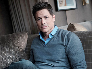 Rob Lowe Knows He Looks the Same as He Did in St. Elmo's Fire: 'Professionals Have Been Doing the Right Thing by Me for a Long Time'
