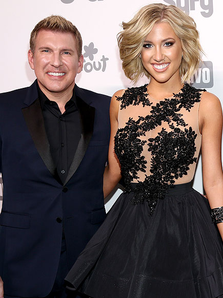 Chrisley Knows Best's Savannah Chrisley Talks Going Off to College: 'Not Having My Dad All Up in My Business Is Pretty Awesome'| USA Network, Kids & Family Life, Chrisley Knows Best, Reality TV, TV News, Todd Chrisley