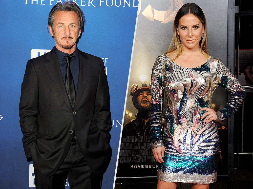 Kate del Castillo Opens Up About Arranging Sean Penn's El Chapo Interview
