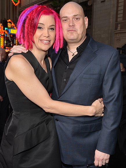 How Wachowski Siblings Lilly & Lana Supported Each Other Through Their Transitions| The Matrix, Movie News, Andy Wachowski, Lana Wachowski