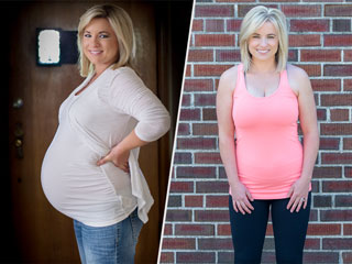 News Anchor Launches 90-Day Challenge to Lose Her Baby Weight – and Invites Her Viewers to Join in