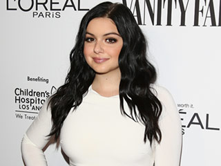 Ariel Winter Continues to Defend Kim Kardashian: 'She's Promoting Body Positivity'