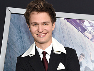 The Cast of The Divergent Series: Allegiant Wish Ansel Elgort a Happy Birthday at New York Premiere
