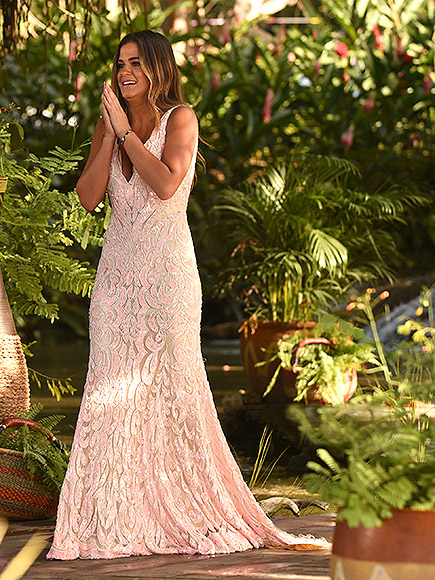 The Bachelor Finale Recap: Ben Higgins Makes His Final Pick – and Proposes! – but Does He Still Love Both Women?| Couples, Engagements, Reality TV, The Bachelor, TV News, Ben Higgins