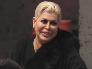 Big Ang Raiola's Friend Posts Touching Tribute on What Would Have Been the Mob Wives Star's 56th Birthday