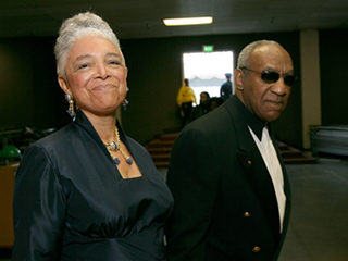 Camille Cosby Wants Second Deposition Canceled After She Was Asked 'Offensive' Questions About Her 'Sexual Relations'