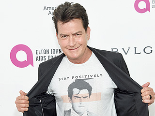 Charlie Sheen Files Court Documents Against Denise Richards Asking For Child Support Reduction – Report