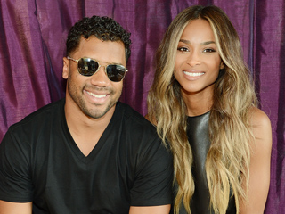 Ciara Flashes Her Huge Engagement Ring During Las Vegas Performance Alongside Fiancé Russell Wilson