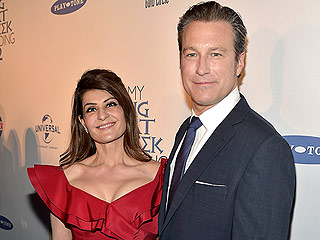 John Corbett Says Nia Vardalos Throws the Best Easter Egg Hunts: 'Nothing Is Off-Limits'