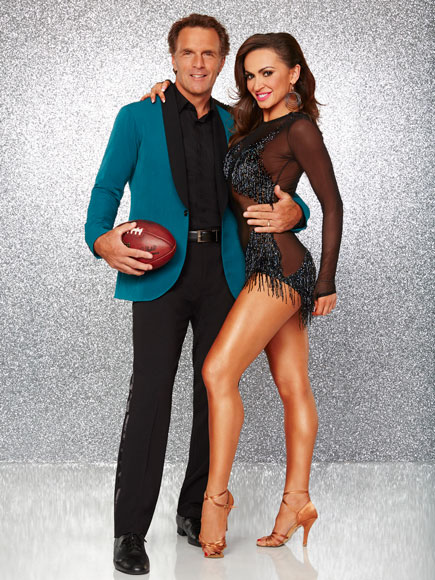 Karina Smirnoff's Dancing with the Stars Blog: Why I've Been Crying (and Had an Anxiety Attack!) in This Week's Rehearsals| Celebrity Blog, Dancing With the Stars, People Picks, TV News, Karina Smirnoff