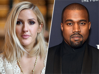 Kanye West, Ellie Goulding and More to Record Album for Global Citizen Organization