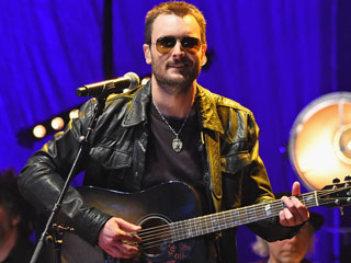 Eric Church Reveals the Song That 'Saved My Life' and Thanks Kris Kristofferson