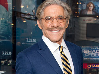 5 Things to Know About Dancing with the Stars' Geraldo Rivera