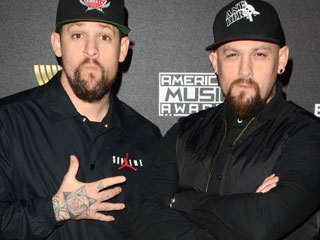 FROM EW: Good Charlotte Announce New Album, Tour After 6-Year Break
