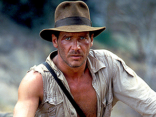 Break Out the Whip! Harrison Ford and Steven Spielberg Are Back for Indiana Jones 5