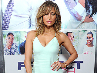 FROM EW: Watch Jennifer Lopez Do a Dramatic Reading of 'Baby Got Back'