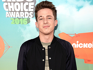 Charlie Puth Says 'F--- You Justin Bieber' During Dallas Concert
