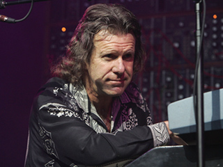 Keith Emerson's Death Ruled a Suicide, Coroner Confirms