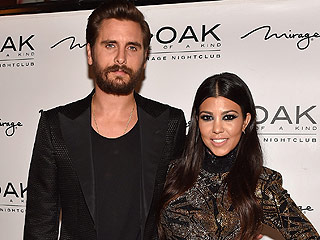 WATCH: Kourtney Kardashian Pranks Her Followers with Video of Ex Scott Disick in Bed with Sister Kendall Jenner