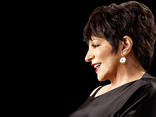 Happy Birthday, Liza Minnelli! Kathy Griffin, Barbra Streisand and More Celebrate Broadway Icon's 70th Birthday