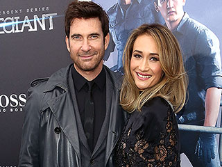 Maggie Q Talks Wedding Plans at The Divergent Series: Allegiant New York Premiere: 'I Want Intimacy and I Want it Small'
