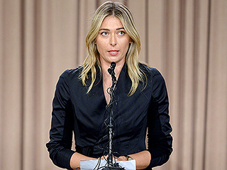 Nike on Potentially Re-Signing Maria Sharapova Following Doping Scandal: 'Athletes Are Humans Just Like the Rest of Us'