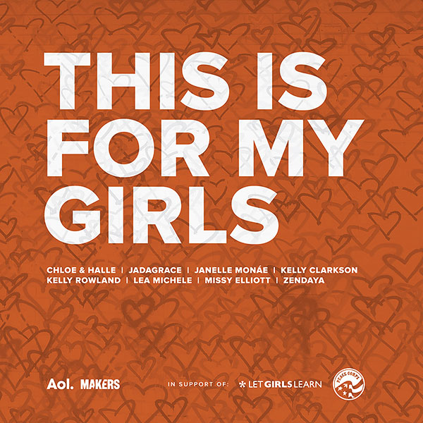 Zendaya, Kelly Clarkson, and More Pop Stars Collaborate For Michelle Obama's Let Girls Learn Anthem| Music News, Kelly Clarkson, Michelle Obama, Zendaya Coleman