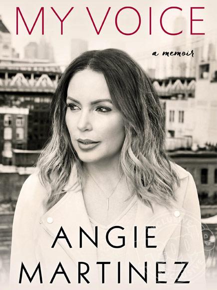 juicy angie martinez escort