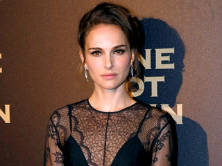 FROM EW: Thor Actress Natalie Portman: 'I'm Done' Making Marvel Movies