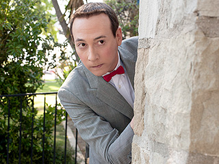 PEOPLE Review: Scream Real Loud – Pee-wee Herman Is Back and on a Big Holiday!