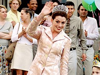 8 Things We Really Hope Go Down in Princess Diaries 3