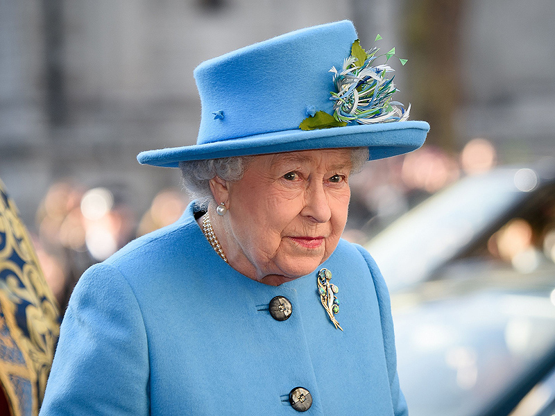 Princess Kate (in a Striking Hat!), Prince William and Prince Harry Join Queen Elizabeth for Service at Westminster Abbey| The British Royals, The Royals, Kate Middleton, Prince Harry, Prince William, Queen Elizabeth II