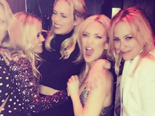 Reese Witherspoon Gets a Head Start on Her 40th Birthday with a Star-Studded Bash – and a Private Taylor Swift Concert